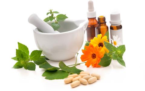 Phytotherapie